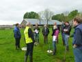 Farmwalk, een nuttige training over beweiding, nu via de stichting Weidegang…..